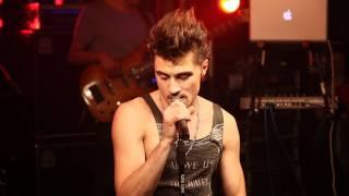Дима Билан - Porque aun te amo (live)