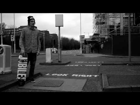 Jubilee Skateboarding - ALLCAPS Series - Clear 8