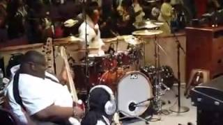 Bishop Noel Jones Band