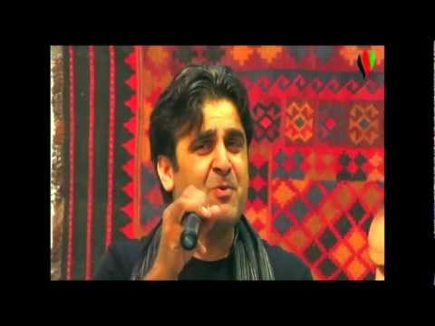 Hafiz Karwandgar -new  Afghan- Pashto -pakhto Song  ( Paghman ) With Nice Robab & Harmunia Live! video