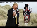 Donald Trump Where S Yer Troosers mp3