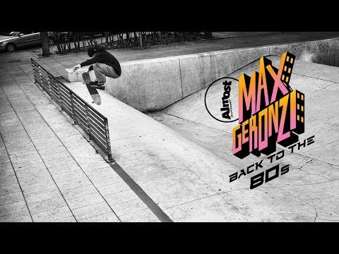 "Max Geronzi's ""Back to the '80s"" Part"