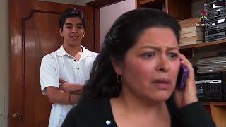 La Rosa de Guadalupe Cuando mamá se va