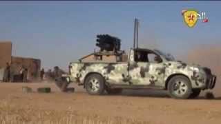 معركة عين العرب أصبحت مركز الثقل في مواجهة التنظيمات المتطرفة