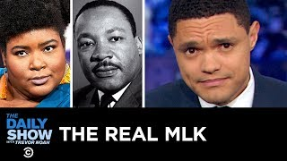 Martin Luther King, Jr.: Not Just an Excuse for a Mattress Sale | The Daily Show