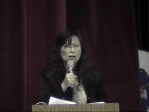 20090503偉大的話語偉大的夢想 陳君卿牧師主講五