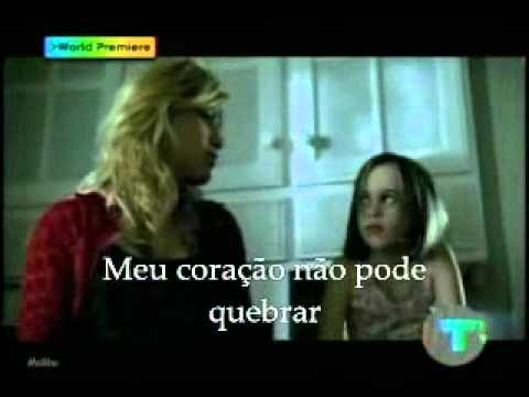Because of You- Kelly Clarkson Legendado PT-BR