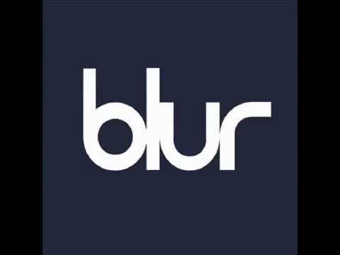Blur - Polished Stone
