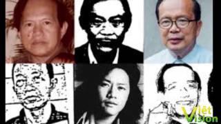 Cô Mai, Việt kiều Mỹ bức xúc với Việt Tân và đám phản động trong nước