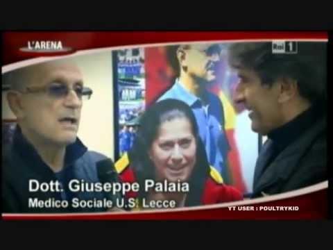 Nella città natale di Rosi Mauro: Squinzano. «Qui ha sempre detto di non essere una terrona»