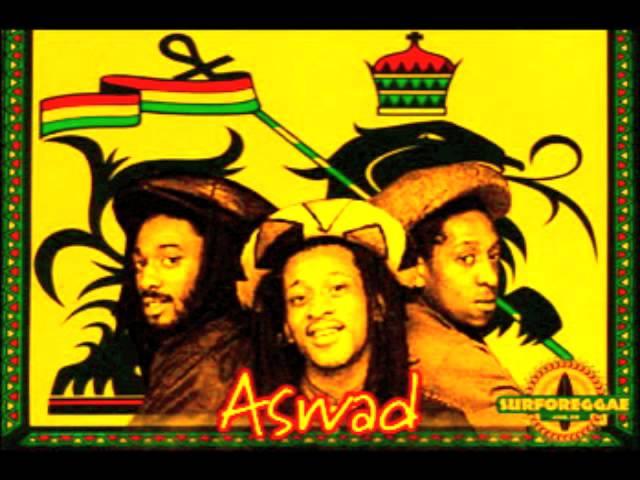 ASWAD  Shine