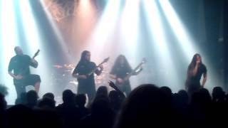 Watch Cryptopsy Amputated Enigma video