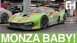 Monza Baby! - Assetto Corsa Competizione V1 + SRO E-Sport GT