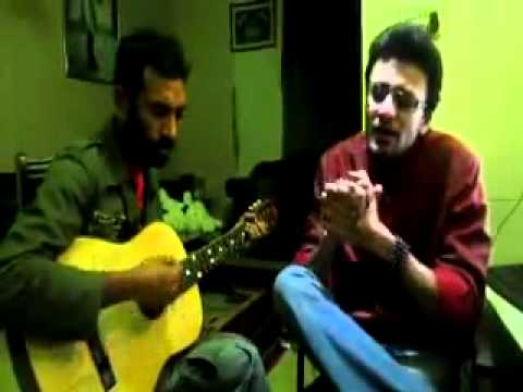 Me Hosh Me Tha Cover By Fahad Javed video