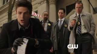 The Flash Official Trailer (2014)   The Flash Extended Promo Trailer (HD)