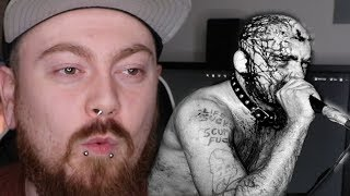 Absolute Mad Lads - GG Allin