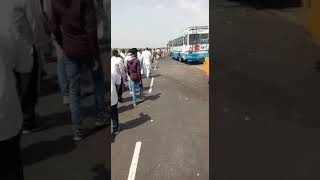 sirsa road accident (dangerous accident)