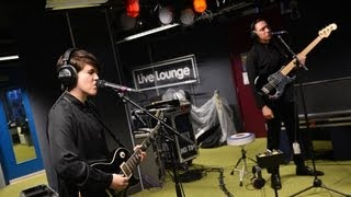 The XX Video - The xx - Sunset in the Radio 1 Live Lounge
