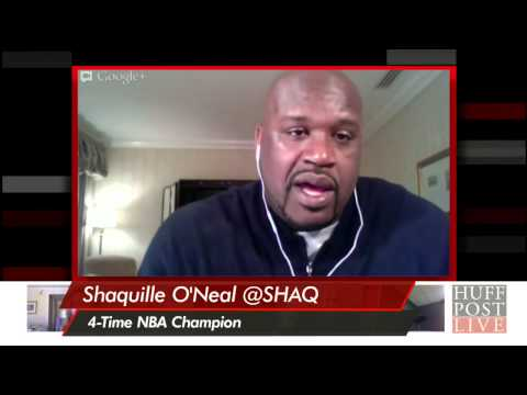 Shaq & Phil Jackson Discuss Derek Fisher' Famous Shot   HPL