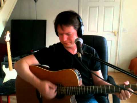 Nights in white satin - Justin Hayward/ Moody Blues cover