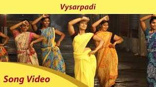 Vysarpadi - Full Video Song HD Azhahendra Sollukku Amudha
