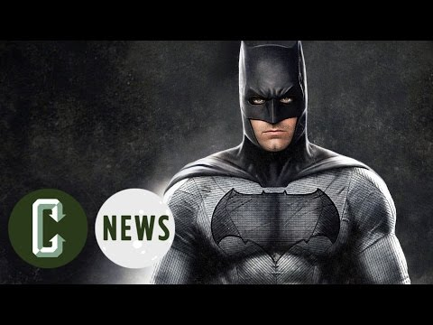 Collider News: Ben Affleck's Batman Movie May Feature Tons of Iconic Villains