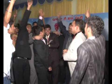 Ravidas Shakti .... Ravidas Power video
