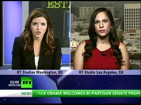 Ana Kasparian on TYT, Cenk Uygur, and New Media