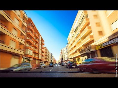 Недвижимость в испании в 2015