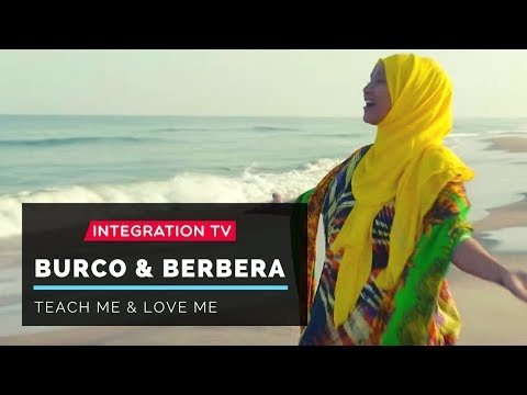 Integration TV In Somalia: Teach me in Burco & Love me in Berbera!
