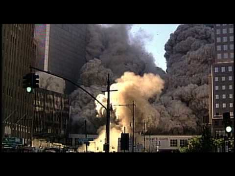 102 Minutes - The Attack on WTC, Part 2 - HD Version