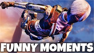Black Ops 3 Funny Moments | Amazing Deaths, Ninja Defuses, Epic Killcams, - Trolling People In BO3