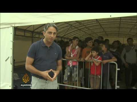 Tenfold increase in African migrants to Italy