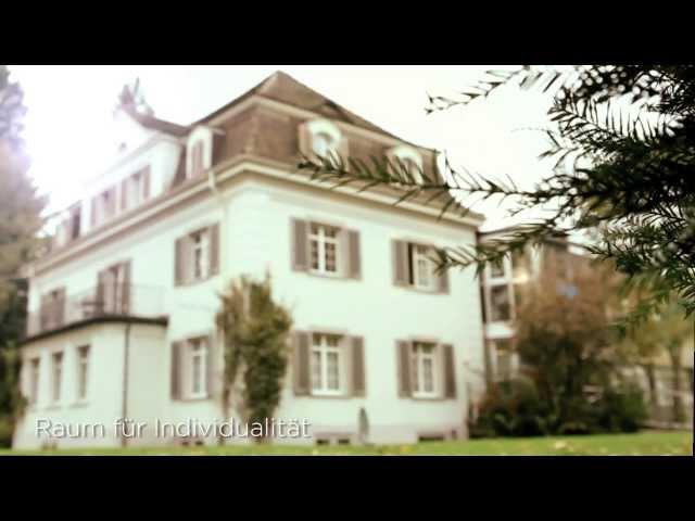 Die Klinik Belair - Privatklinikgruppe Hirslanden