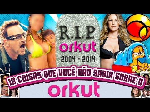 12 coisas que você não sabia sobre o ORKUT