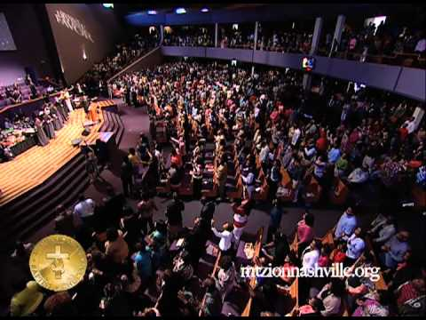 Praise And Worship Experience At Mt.zion Nashville Ft.benita Washington And Mtz Choir video