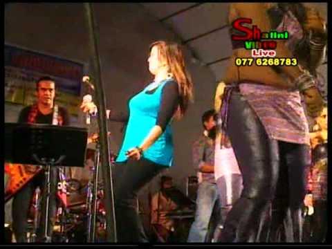 Arrow Star Live In Bothalegama 04 video