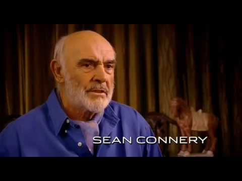 South Bank Show - James Bond Special featuring Sean Connery and Daniel Craig (part 1 of 5)