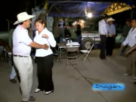 BANDA LA FIERA DE LAS CHILENAS-SANTA MARIA SOLA DE VEGA / LAGRIMAS DE AMOR/ 15/08/10