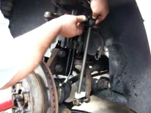 HOW TO Replace Sway Bar Bushings 1996-2002 Toyota 4Runner   How To
