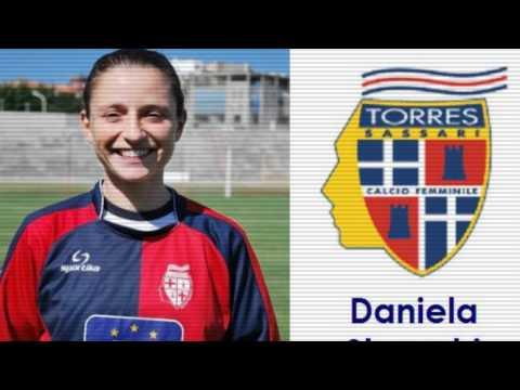 ITALY-Sassari Torres CF 2010-2011 Calcio Femminile-www.womenfootballworld.com