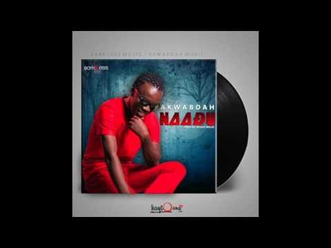 Akwaboah - Naadu (Audio Slide)