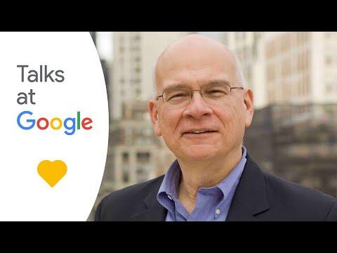 Authors@Google: Tim Keller