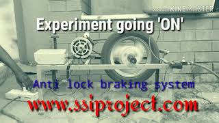 Automobile engineering latest projects