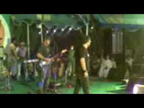 Saleem Jawed Live with Signature Band - Tum Mere Ho (3GP)