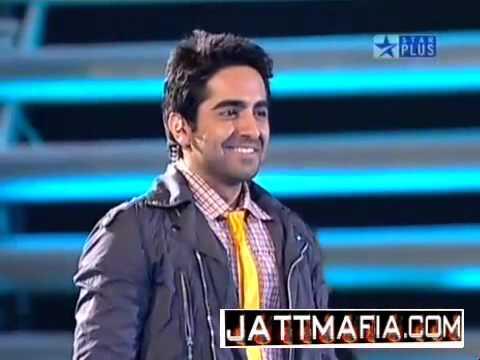 2nd Episode Part 8 Amul Music Ka Maha Muqabla 20 December 2009 On Star Plus video