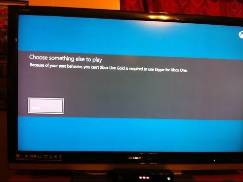 Xbox One Users Banned For Swearing In Private Skype Calls & Recordings