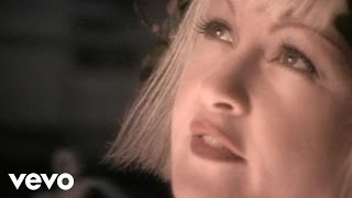 Watch Cyndi Lauper Sally