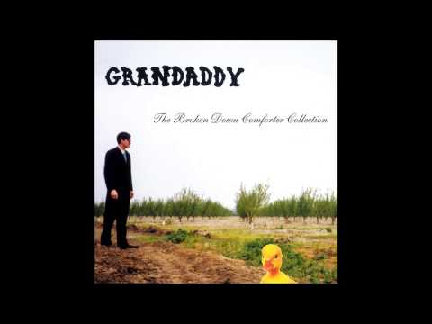Grandaddy - For The Dishwasher