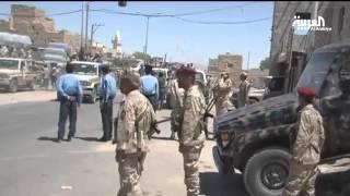 مجلس الأمن قد يتخذ مزيدا من العقوبات ضد شخصيات وجهات يمنية